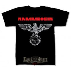 RAMMSTEIN - EAGLE  póló