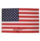 USA. nagyméretű ország zászló