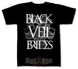 BLACK VEIL BRIDES - STAR póló