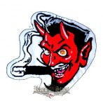 DEVIL  felvarró