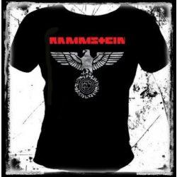 RAMMSTEIN - EAGLE  női póló