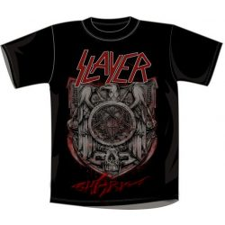 SLAYER - EAGLE 2.  póló