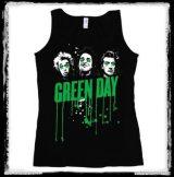 GREEN DAY - DRIPS  női póló, trikó