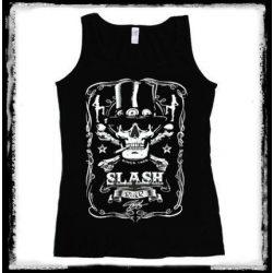 GUNS N ROSES - SLASH  női póló, trikó