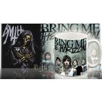 BRING ME THE HORIZON - BAND  bögre