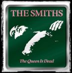 THE SMITHS - THE QUEEN IS DEAD  övcsat