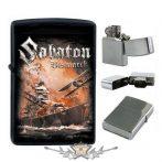 SABATON - Bismarck.  öngyujtó