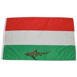 MAGYARORSZÁG.160 X 90. cm. JVP. nagyméretű ország zászló