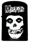 MISFITS - SKULL  öngyujtó