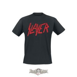 SLAYER - LOGO  póló