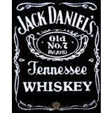 JACK DANIELS felvarró