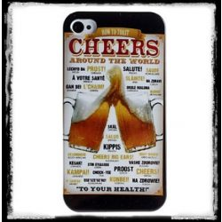 CHEERS - AROUND THE WORLD  telefontok