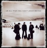 U2 - ALL THAT YOU CANT ...