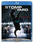 STOMP THE YARD  Blu ray disc