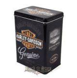 HARLEY DAVIDSON - CLASSIC LOGO díszdoboz
