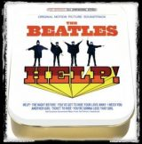 THE BEATLES - HELP  fémdoboz