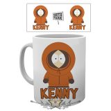 SOUTH PARK - KENNY  bögre