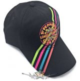 The Beatles - Unisex Baseball Cap - Sgt Pepper Stripes .   baseball sapka