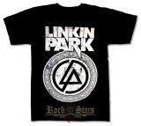 LINKIN PARK - LOGO  póló