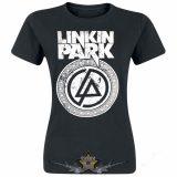 LINKIN PARK - LOGO  női póló