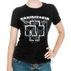 RAMMSTEIN - KETTEN  női póló