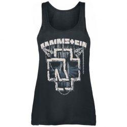 RAMMSTEIN - KETTEN  női póló, trikó
