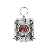 SLAYER - EAGLE  fém kulcstartó