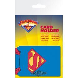 SUPERMAN   igazolvány tartó