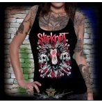 SLIPKNOT T-Shirt.  női póló, trikó