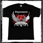 DEPRESSZIÓ - EGYENSÚLY
