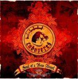 Cadaveres - Soul of a New Breed.  zenei cd