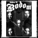 CHILDREN OF BODOM - FOTO  plakát, poszter