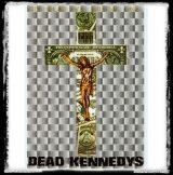 DEAD KENNEDYS - LOGO  plakát, poszter
