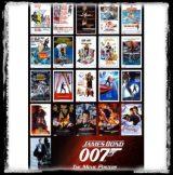 JAMES BOND - 007. COVER  plakát, poszter