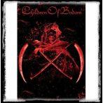 CHILDREN OF BODOM - LOGO  plakát, poszter