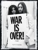THE BEATLES - John Lennon (War Is Over)  plakát,poszter
