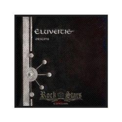 ELUVEITIE - Origins  felvarró