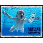 NIRVANA - NEVERMIND  plakát, poszter
