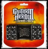 GUITAR HERO III - LEGENDS OF ROCK  övcsat
