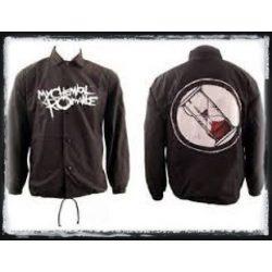 My Chemical Romance-Hourglass Jacket.