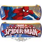 Pókember, Spiderman tolltartó 22 cm.  tolltartó