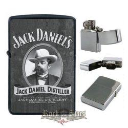 JACK DANIELS  öngyujtó