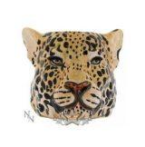 Leopard Mug 15cm - 3D. Character Mug    bögre díszdobozban