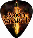 AMON AMARTH - SWORD.  pengető nyaklánc