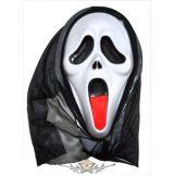 Scream - Sikoly.   álarc, MASZK