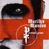 Marilyn Manson - Personal Jesus maxi single