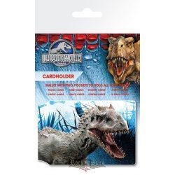 JURASSIC WORLD - Indominus  rex  igazolvány tartó