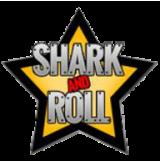 Háromszög formájú  kendő.- Fire skull.    vászon kendő