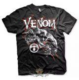Venom T-Shirt.    filmes  póló