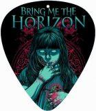 BRING ME THE HORIZON - LITTLE DEVIL.  pengető nyaklánc